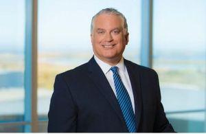 Andy Micallef nommé de vice-président exécutif de NXP Semiconductors