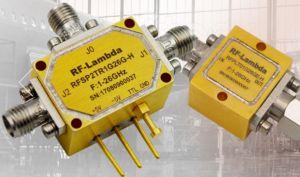 RFMW distribue RF-Lambda
