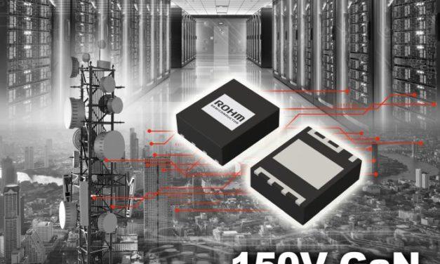 Les HEMT GaN de 150V gagnent en fiabilité et en simplicité de contrôle