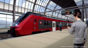 Alstom multiplie les méga-contrats à l'international