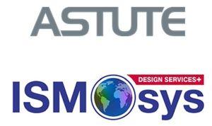 Le rep européen Ismosys passe dans le giron du distributeur Astute Electronics