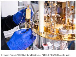 Processeurs quantiques : Pasqal lève 25 M€, C12 Quantum Electronics 10 M$