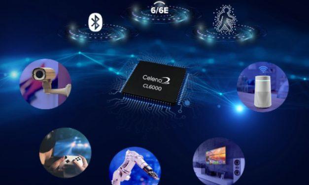 Un seul composant combine le Wi-Fi, Bluetooth et une fonction radar Doppler
