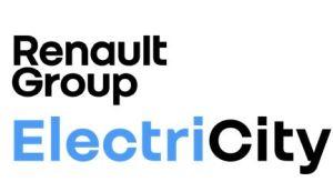 Renault crée Renault ElectriCity : son pôle industriel électrique du nord de la France
