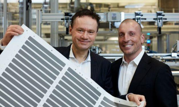 Le Suédois Exeger lève 38 M$ pour industrialiser sa technologie de film solaire pour appareils électroniques