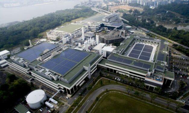 Globalfoundries construit une usine de 4 milliards de dollars à Singapour