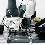 Hilpert dévoile une solution de brasage automatique par cobot