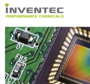 Inventec acquiert Pure Ultrasonic Systems