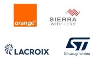 Orange, Lacroix, Sierra Wireless et STMicroelectronics lancent IoT Continuum pour accélérer le déploiement massif de l'IoT