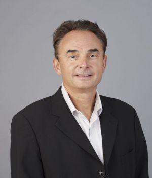 Claude Bourget prend la direction du site de Lacroix Electronics à Saint-Pierre-Montlimart