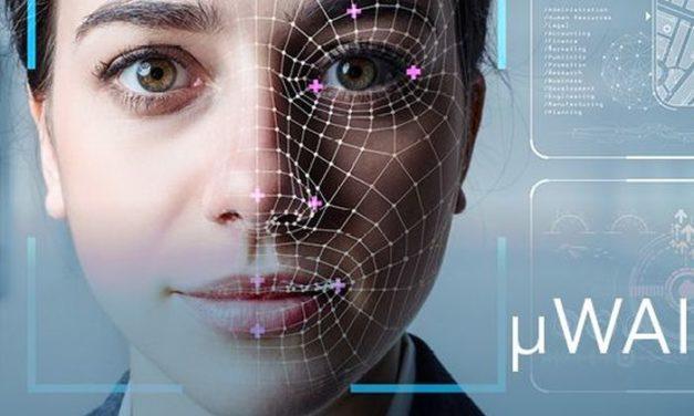 Un capteur d'image autonome du Leti se dote de la reconnaissance faciale