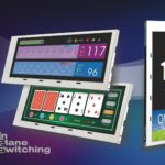 Ecran LCD-TFT de 6,2 pouces au format « boîte aux lettres »