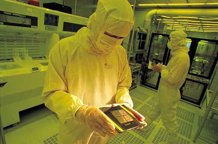 Les processeurs automobiles de NXP passent au FinFET 16 nm