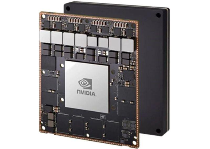 Nvidia adapte son module d'IA Jetsen AGX Xavier à l'industriel