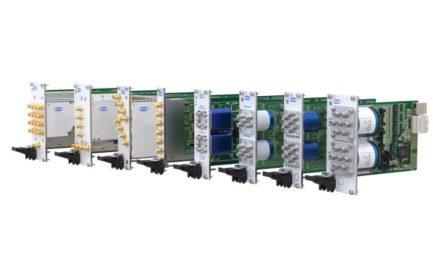 Tous les modules de commutation RF de Pickering existent désormais au format PXI Express