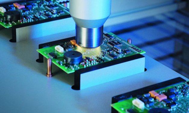 Le nettoyage par plasma se met au service de l'électronique
