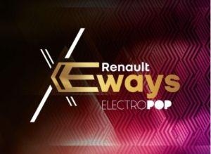 Renault choisit STMicroelectronics comme partenaire clé dans l'électronique de puissance