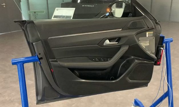 Un revêtement innovant pour remplacer les faisceaux électriques dans les véhicules ?