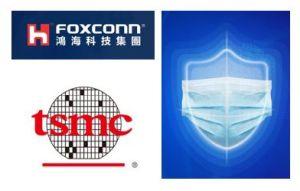 TSMC et Foxconn vont acheter 10 millions de vaccins pour Taïwan