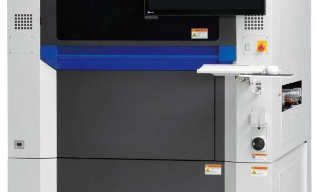 Yamaha Motor améliore son système d'inspection optique automatique hybride