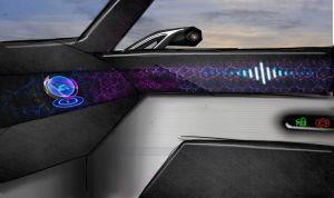 Technologies d'affichage : Faurecia acquiert designLED