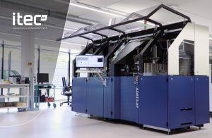 Le fabricant de machines ITEC prend son autonomie au sein de Nexperia