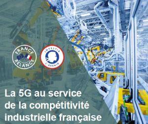 480 millions d'euros de financements publics pour la stratégie d'accélération sur la 5G