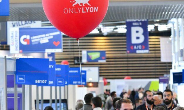 Global Industrie – Midest du 6 au 9 septembre à Lyon