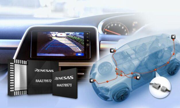 Automobile : la transmission vidéo HD gagne les modèles d'entrée de gamme