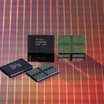 SK Hynix lance les mémoires Dram LPDDR4 avec les gravures les plus fines