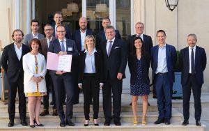 Verkor invite cinq nouveaux partenaires sur une levée de 100 millions d'euros