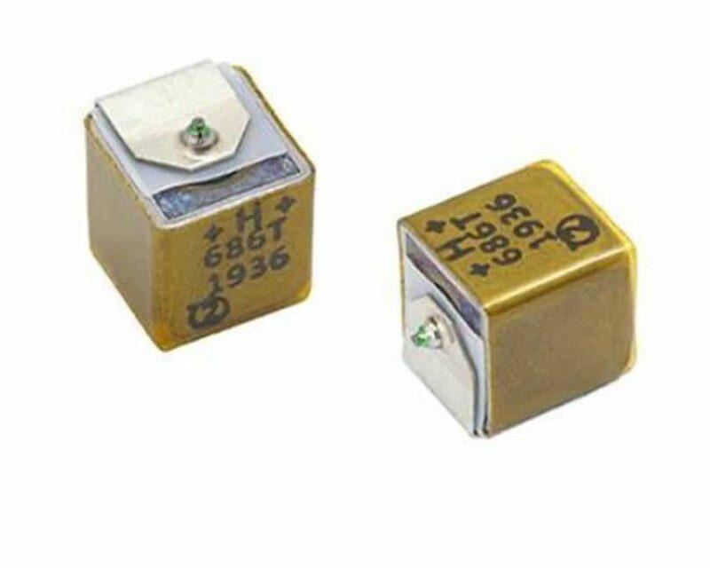 Vishay pousse ses condensateurs tantale humide CMS jusqu'à 200 °C