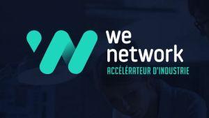 We Network s'inscrit dans une démarche locale, nationale et européenne