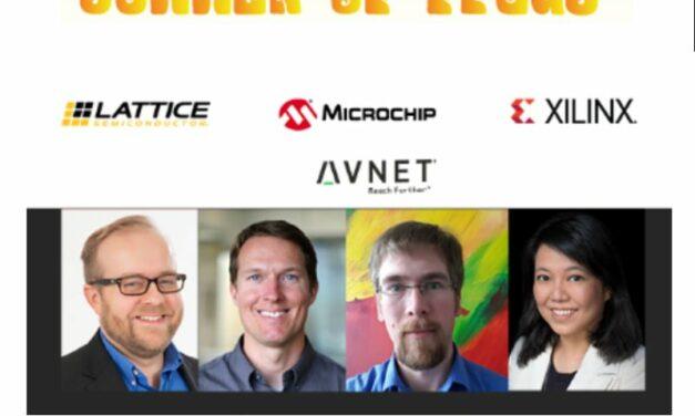 La communauté element14 d'Avnet lance « L'été des FPGA »