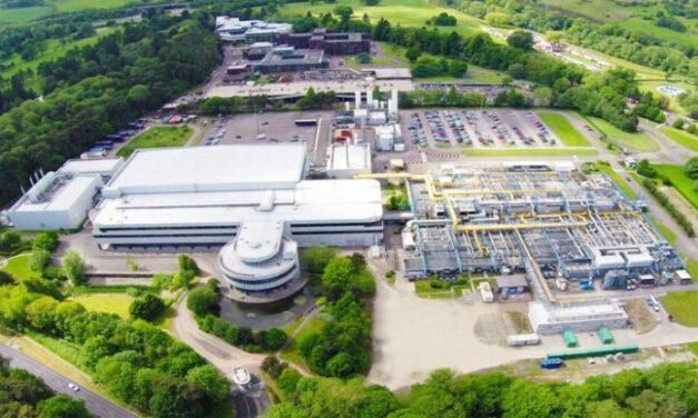 Nexperia a racheté l'usine galloise de Newport Wafer Fab