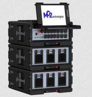 MC2 Technologies retrouve un actionnariat 100% français via Andera Partners et Bpifrance