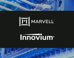 Marvell va racheter Innovium pour 1,1 milliard de dollars