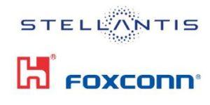 Foxconn et Stellantis créent leur co-entreprise dans le cockpit intelligent