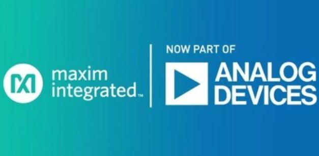 Avec Maxim, Analog Devices dépasse les 9 milliards de dollars de chiffre d'affaires