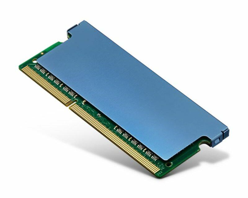 La mémoire DDR5 s'adapte aux environnements industriels