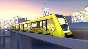 Alstom remporte un contrat de 430 M€ pour la ligne de métro automatisée de Taipei