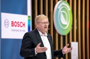 Bosch investit 700 M€ dans l'électromobilité