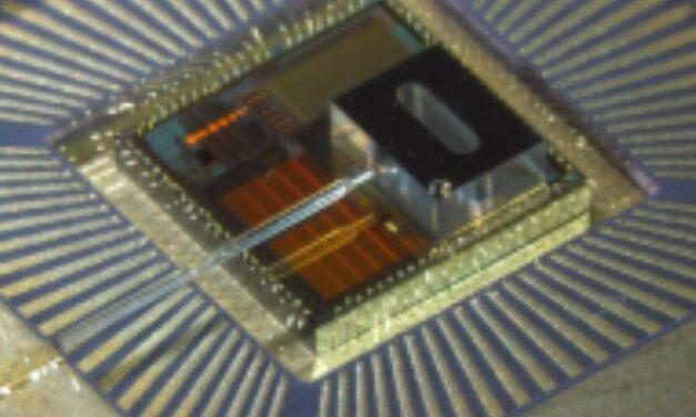 Qualité de l'air : vers des capteurs qui détectent et identifient les particules fines