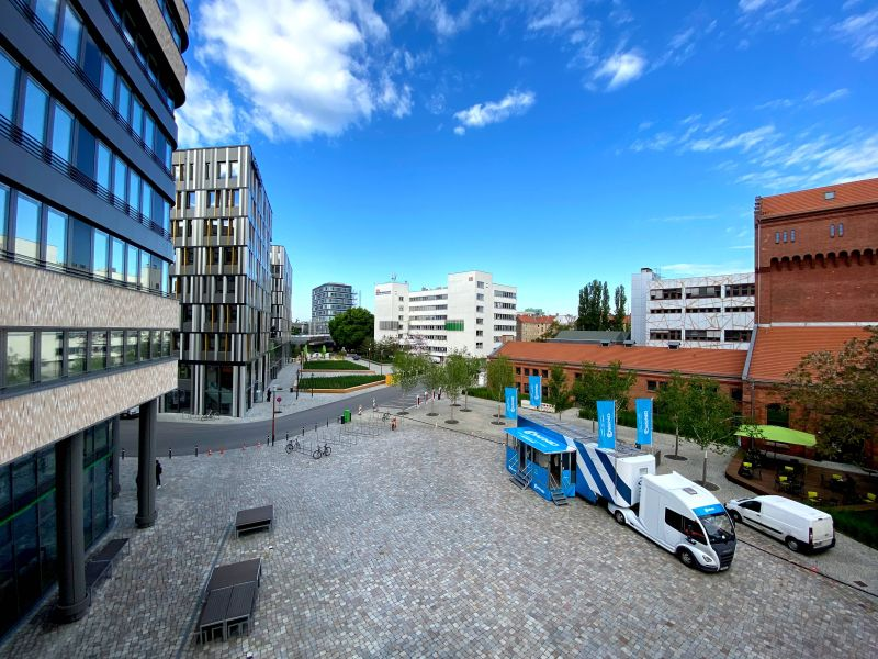 Conrad lance son European Roadshow pour rencontrer ses clients européens