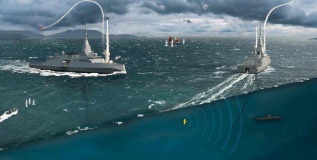 Naval Group, Thales et MBDA bénéficieront de l'acquisition de 3 Frégates par la Grèce