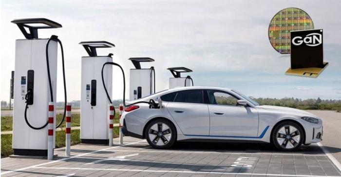 GaN Systems signe un contrat de plusieurs centaines de millions de dollars avec BMW