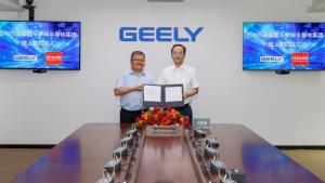 Rohm et Geely Automobile nouent un partenariat axé sur les dispositifs de puissance SiC