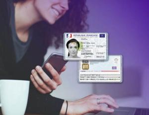 Idemia sélectionné dans le cadre du programme d'identité numérique pour la France