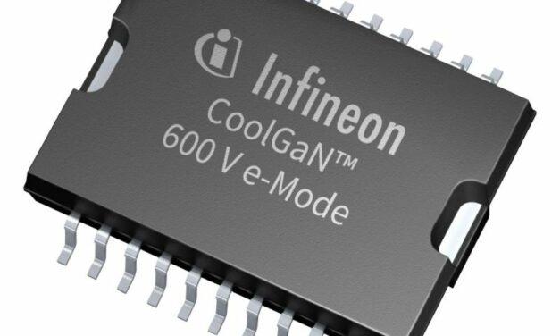 Infineon et Panasonic étendent leur partenariat technologique en GaN