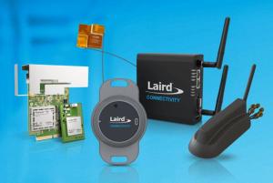 TE Connectivity va acquérir l'activité antennes de Laird Connectivity